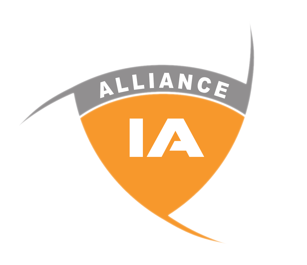 IA Alliance logo